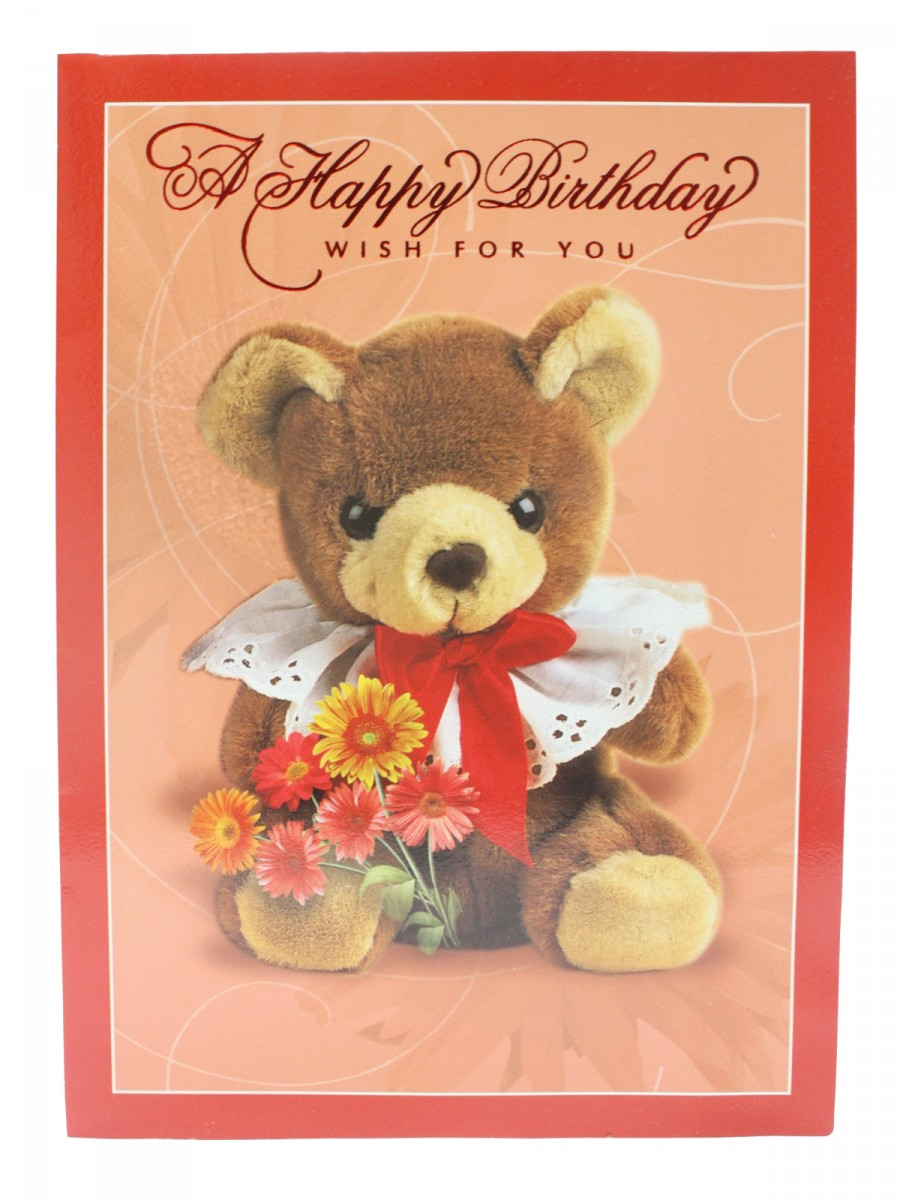 Archies Birthday Greeting Card Ag J C120 Cilory