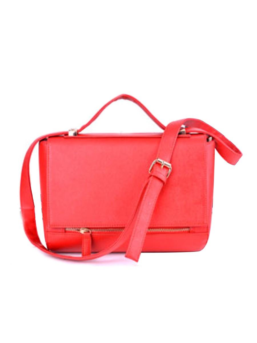 NoLogo elegant simplicity Messenger bags