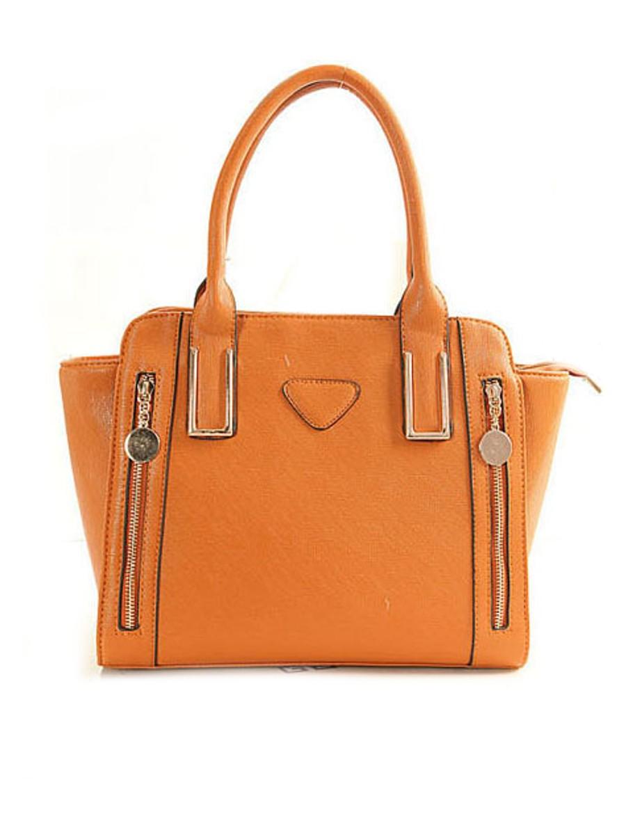 NoLogo single shoulder bag