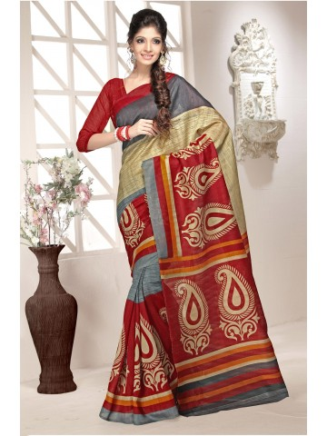 https://static1.cilory.com/88722-thickbox_default/glamour-series-bhagalpuri-silk-printed-red-saree.jpg