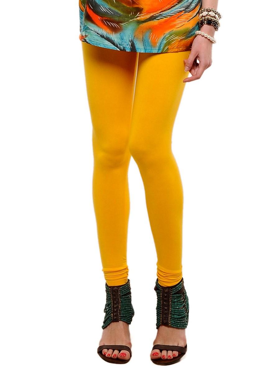 Femmora Sunshine Ankle Length Leggings
