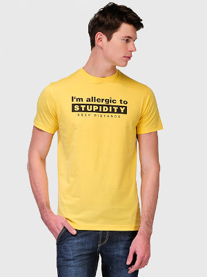 Buy Slogan T-Shirts